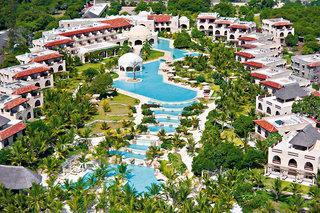 Hotelbild von Swahili Beach Resort