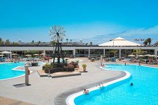 Hotelbild von Relaxia Lanzasur Club