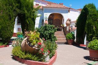 Hotelbild von Hotel Rural El Refugio
