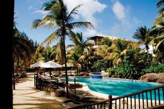 Hotelbild von Hibiscus Beach Resort & Spa