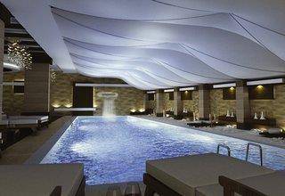 Oz Hotels - Antalya Hotel Resort & Spa