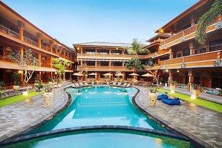 Hotelbild von Wina Holiday Villa