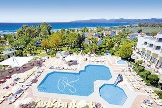 Hotelbild von Richmond Ephesus Resort