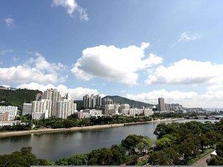 Regal Riverside 4*, Sha Tin (New Territories) ,Hongkong