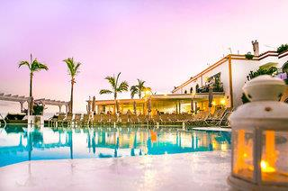 Hotelbild von THe Puerto de Mogan Hotel & Apartments