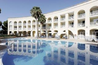 Hotelbild von Floramar