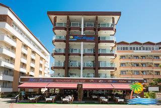 Hotelbild von Blue Hawai Kleopatra
