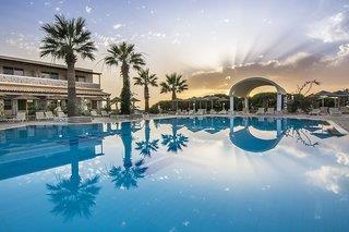 Hotelbild von Kouros Palace