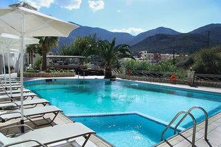 Hotelbild von Sunset Hotel & Spa