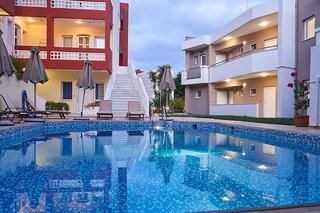 Hotelbild von Troulis Apart-Hotel