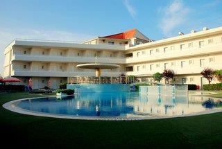Hotelbild von Bayside Katsaras