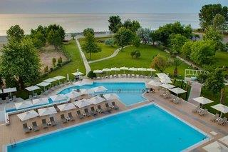 Hotelbild von Bomo Olympus Grand Resort