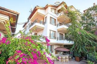 Villa Sonata 3*, Alanya ,Turecko