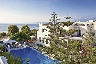 Hotelbild von Veggera Hotel
