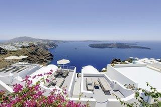 Hotelbild von Gorgona Villas