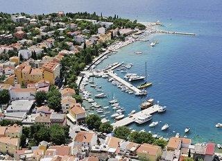 Hotelbild von Hotel Selce