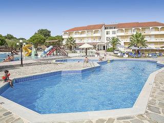 Hotelbild von Hotel Kanali