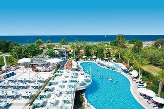 Hotelbild von Side Sun