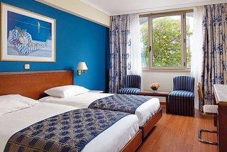 Hotelbild von Titania