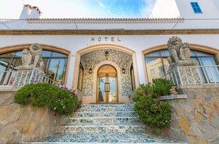 Bella Colina Vintage Hotel 1953