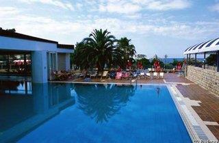 Hotelbild von Palas