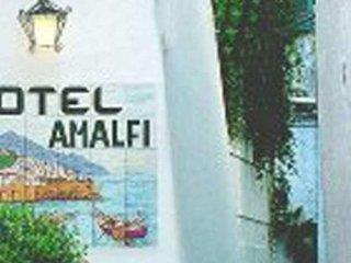 Hotelbild von Amalfi