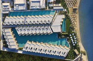 Hotelbild von Voyage Torba & Voyage Torba Private
