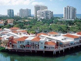 Hotelbild von Ramada Naples - Florida