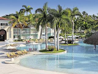 VH Gran Ventana Beach Resort 4*, Playa Dorada ,Dominikánska republika