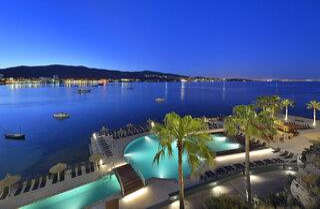 Hotelbild von Alua Hawaii Mallorca & Suite