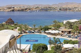 Mövenpick Sharm el Sheikh Naama Bay (Sharm el Sheikh), Ägypten