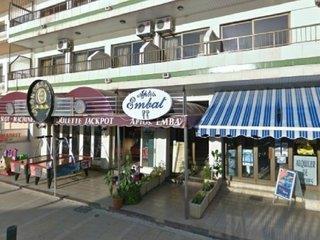 Hotelbild von Embat