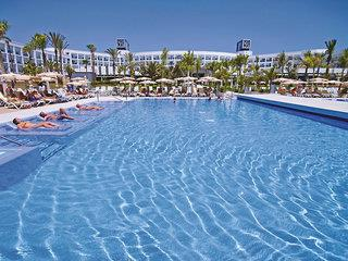 Hotelbild von Riu Palace Meloneras Resort