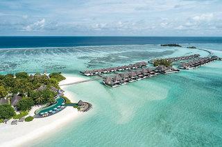 Four Seasons Resort Maledives at Kuda Huraa