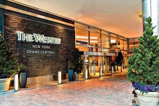 The Westin New York Grand Central in New York City - Manhattan ab 698 €