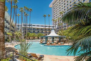 Hotelbild von Los Angeles Airport Marriott
