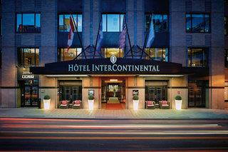 Intercontinental Montreal 4*, Montreal ,Kanada