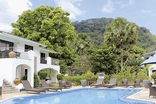 Sun Resort 3*, Baie Beau Vallon (Insel Mahé) ,Seychely