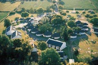 Protea Riempie Estate, Oudtshoorn ,Južná Afrika