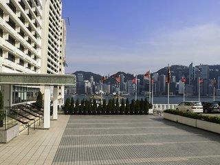 The Marco Polo Hongkong
