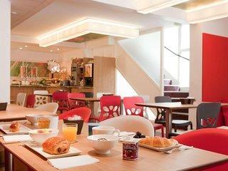 ibis Paris Tolbiac Hotel