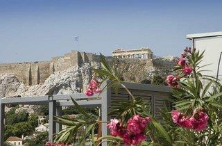 Hermes 3*, Athen ,Grécko