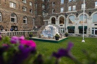 Hotelbild von The Fairmont Banff Springs