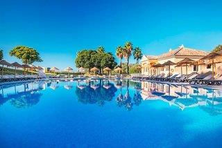 Hotelbild von Barcelo Montecastillo Golf