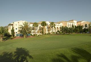 Hotelbild von La Manga Club - Hotel Principe Felipe