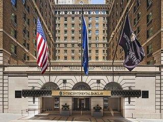 7 Tage in New York City - Manhattan InterContinental New York Barclay