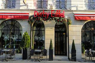 Derby Eiffel