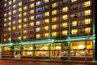 Holiday Inn Downtown Centre Toronto