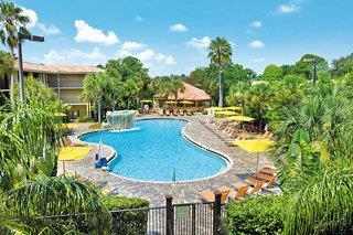Hotelbild von Doubletree by Hilton Orlando at SeaWorld