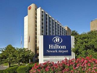 Hilton Newark Airport 3*, Elizabeth (New Jersey) ,Spojené štáty